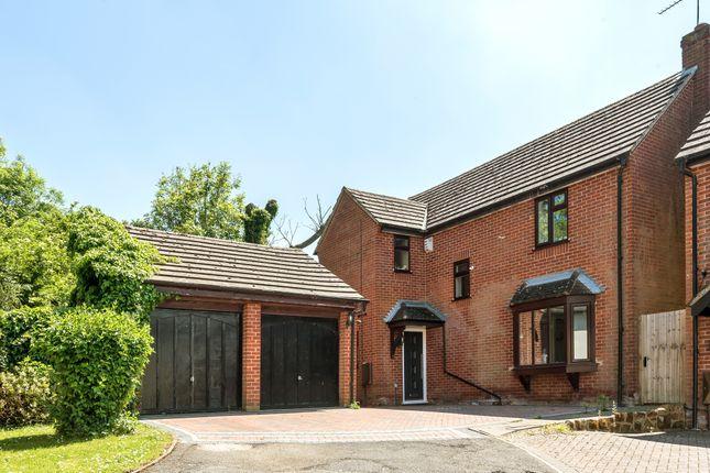 Thumbnail Detached house to rent in Duston Wildes, Northampton