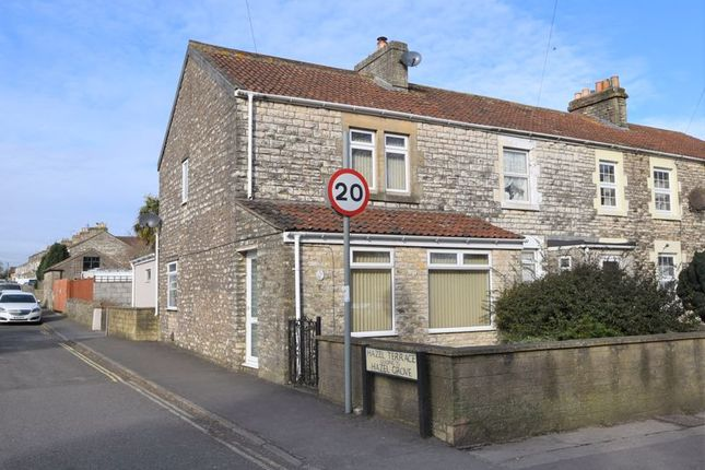 3 bed end terrace house for sale in Fosseway, Midsomer Norton, Radstock BA3