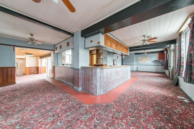 Thumbnail Commercial property for sale in Boundary Road, Ramsgate