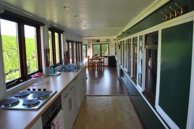 Kitchen of Park Lane, Selsey PO20