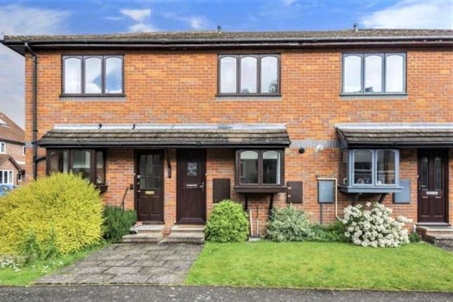 2 bed terraced house to rent in Lollards Close, Amersham HP6
