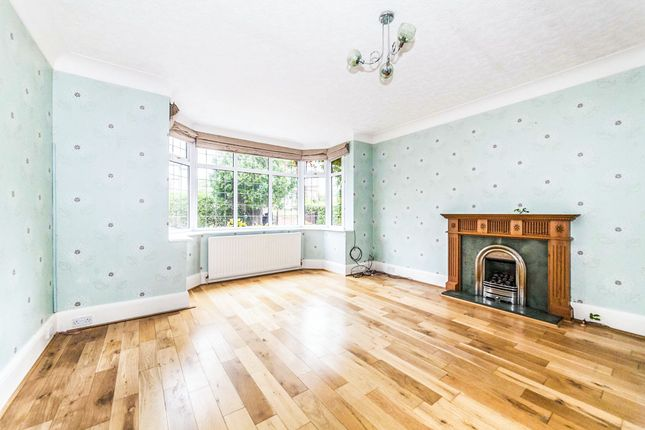 Thumbnail Detached house for sale in Egerton Road, Hartlepool