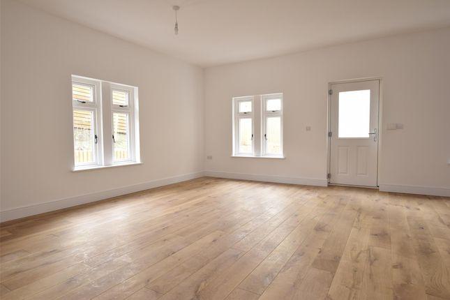 Thumbnail Flat for sale in Plot 6 Heather Rise, Batheaston, Bath, Somerset