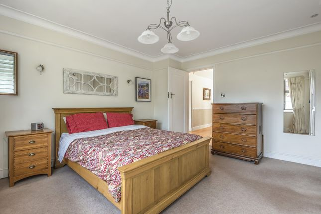 Bedroom of The Alders, West Byfleet KT14