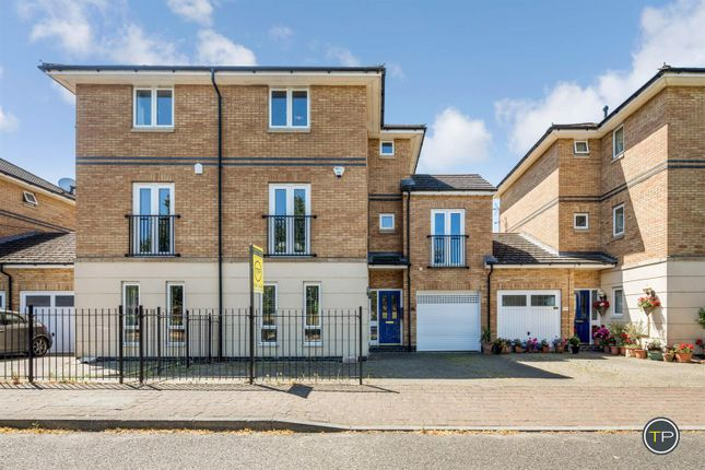 Thumbnail Property for sale in Stanton Square, Hampton Hargate, Peterborough