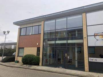 Thumbnail Office for sale in Porters Wood, St. Albans