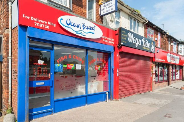 Restaurant/cafe for sale in Southcoates Lane, Hull