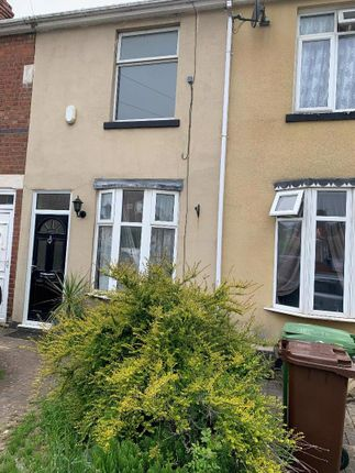 2 bed terraced house to rent in Church Road, Bradmore, Wolverhampton WV3