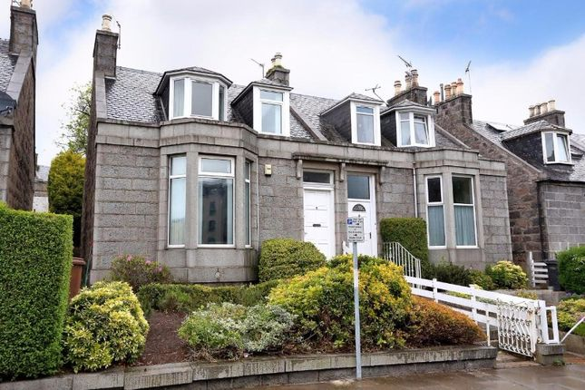 Thumbnail Semi-detached house to rent in Roslin Terrace, City Centre, Aberdeen
