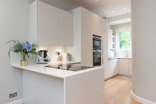 Thumbnail Terraced house for sale in Maltings Place, Fulham, London