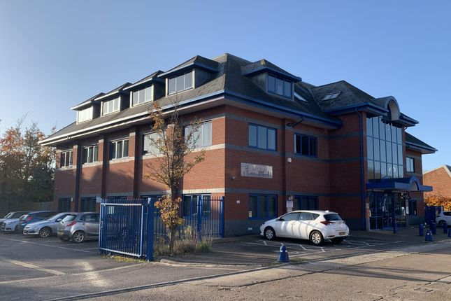 Thumbnail Office to let in Part 1st Floor, Lan 2 Lan House, Leatherhead