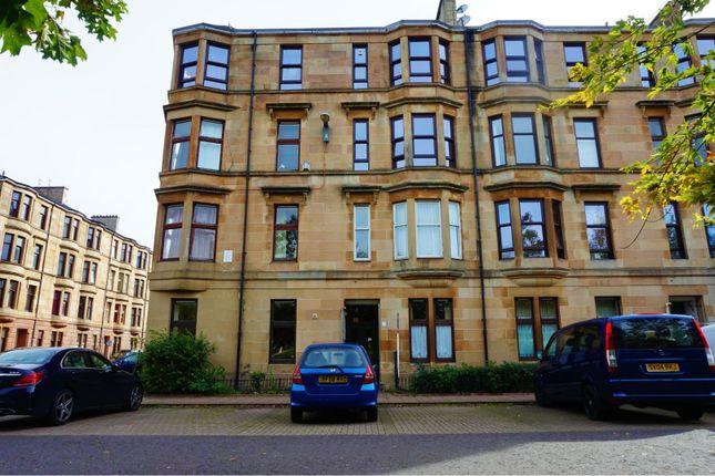 Thumbnail Flat for sale in 93 Inglefield Street, Glasgow