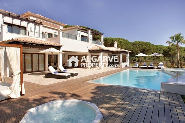 Thumbnail Villa for sale in Olhos De Água, Albufeira E Olhos De Água, Algarve