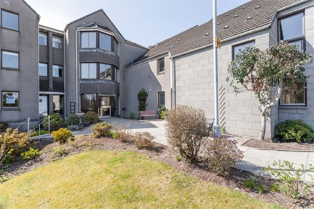 Thumbnail Flat for sale in Dunmail Avenue, Cults, Aberdeen