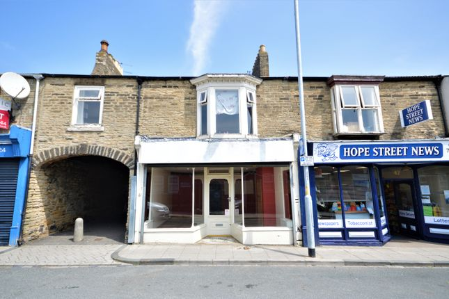 Thumbnail Terraced house to rent in Hope Street, Crook