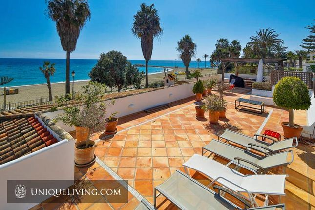 Golden Mile, Marbella, Costa Del Sol