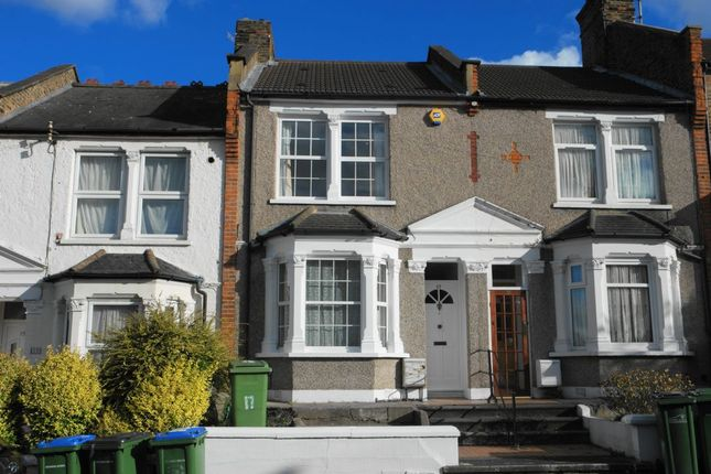 Thumbnail Terraced house to rent in Crumpsall Street, Abbey Wood