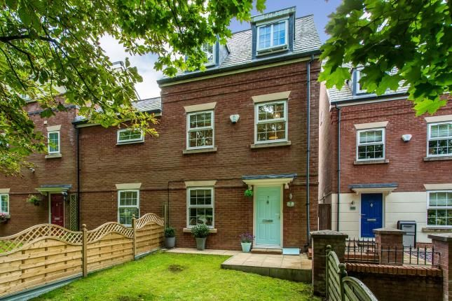 Thumbnail Link-detached house for sale in Old Hall Mill Lane, Atherton, Manchester, Greater Manchester