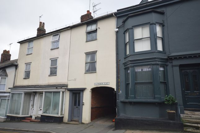 Thumbnail Property for sale in Head Street, Halstead