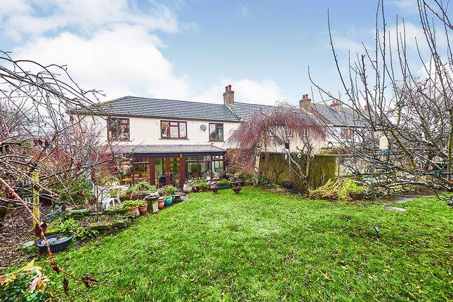 Semi-detached house for sale in Waverton, Wigton, Cumbria