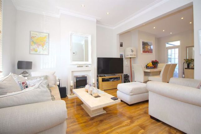 Terraced house for sale in Baronet Road, London