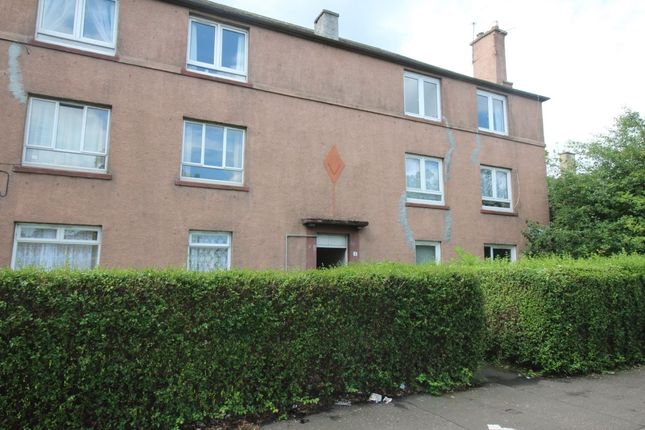 Thumbnail Flat for sale in Hutchison Medway, Edinburgh