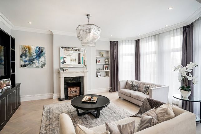 Thumbnail Flat for sale in Barkston Gardens, Earls Court, London