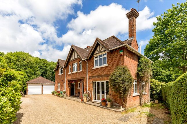 Thumbnail Detached house for sale in The Drive, Chichester, West Sussex