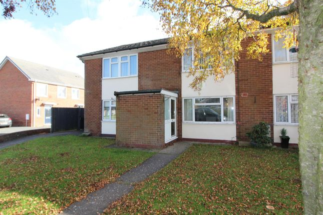 3 bed flat for sale in Cottage Lane, St. Martins, Oswestry SY11