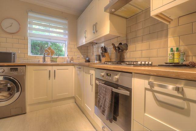 Kitchen of Redcote Close, Southampton SO18