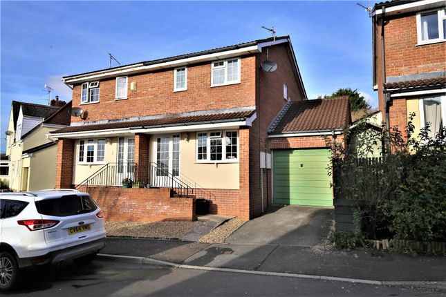 Thumbnail Property for sale in Edmunds Way, Cheddar