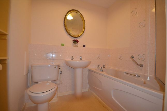 Bathroom of Oak Lodge, New Road, Crowthorne RG45
