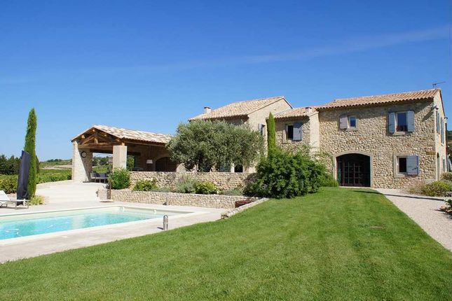 Thumbnail Property for sale in Vaucluse, Vaucluse, France