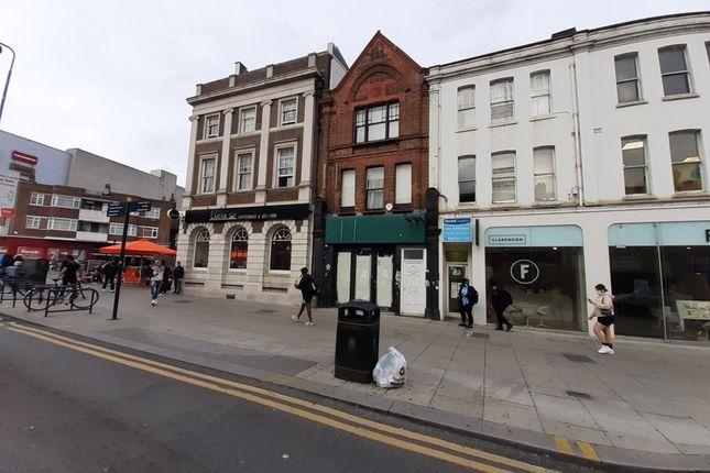 Thumbnail Duplex to rent in High Road, Wood Green, Turnpike Lane, Tottenham