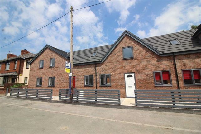 Thumbnail Mews house for sale in William Street, Hindley, Wigan