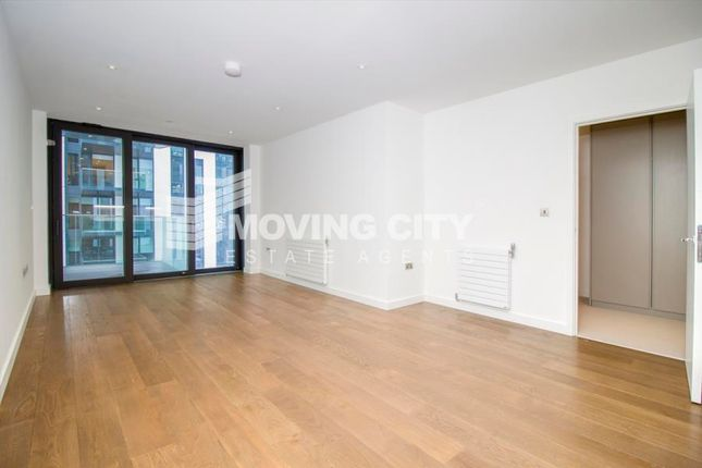 Thumbnail Flat for sale in Alto Belcanto, North West Vilage, Wembley