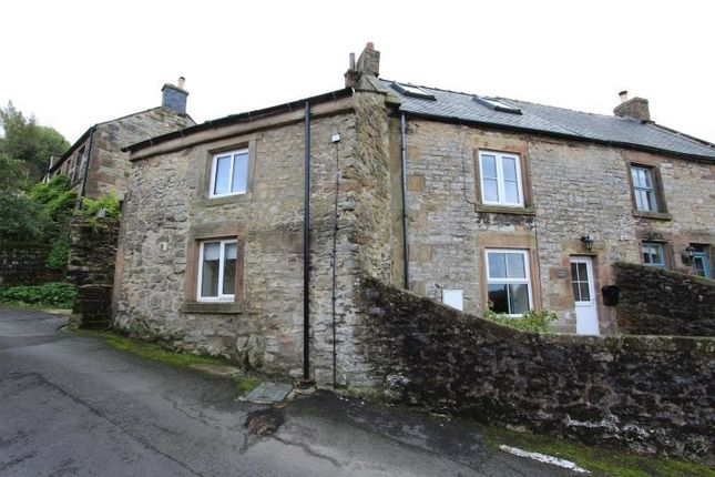 Thumbnail 3 bed property to rent in Carrick Cottage, East Bank, Winster
