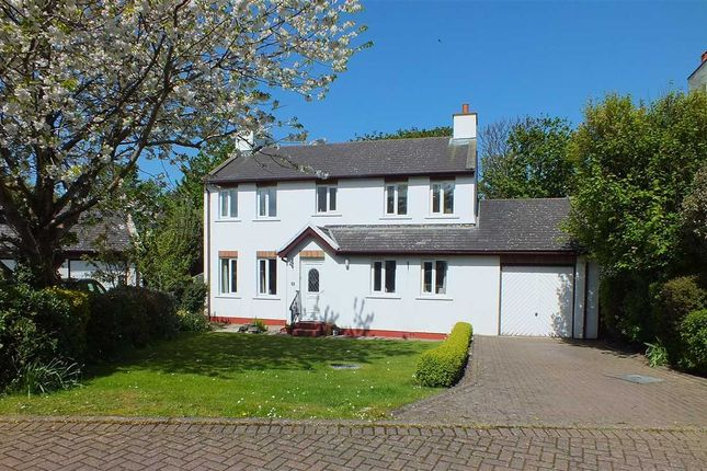 Thumbnail Detached house for sale in St. Marys Meadow, Ballaugh, Isle Of Man