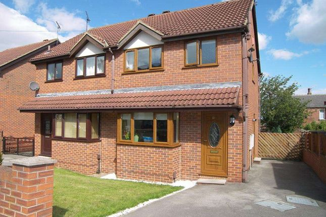 Thumbnail Semi-detached house to rent in Springfield Lane, Morley, Leeds