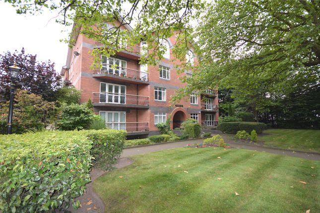 Flat for sale in Windermere House, Mossley Hill Drive, Liverpool