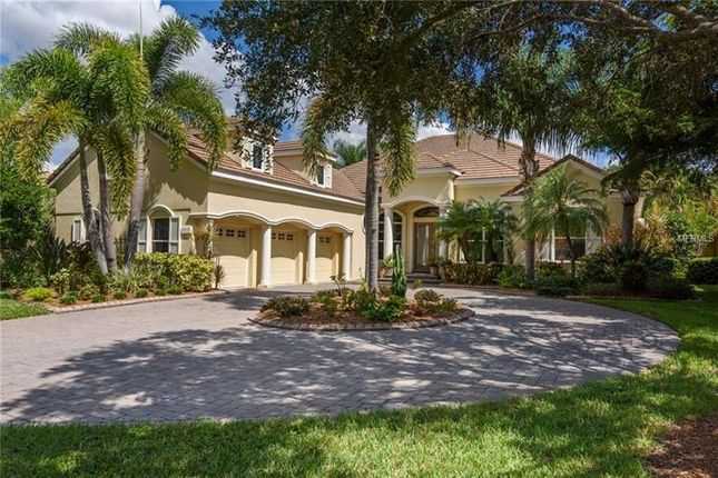 Thumbnail Property for sale in 8315 Grosvenor Ct, University Park, Florida, 34201, United States Of America