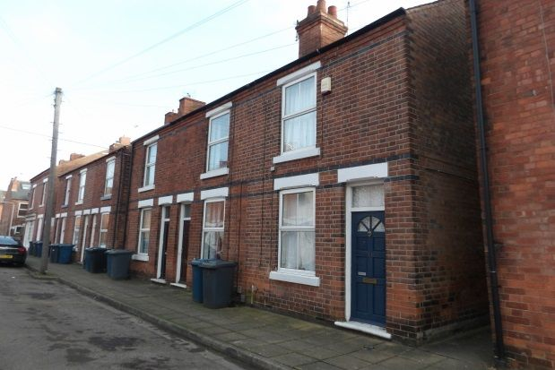 Thumbnail Property to rent in Highfield Grove, West Bridgford, Nottingham