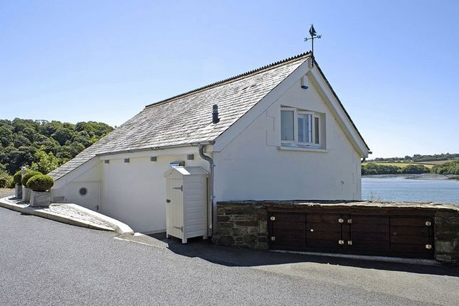 Thumbnail Detached house for sale in Malpas, Truro