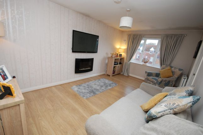 Lounge of Ambleside Court, Birtley, Chester Le Street DH3