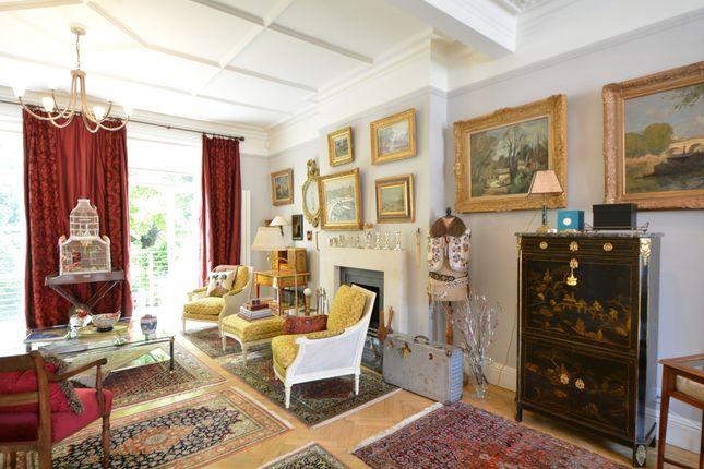 Thumbnail Terraced house to rent in Palliser Road, London