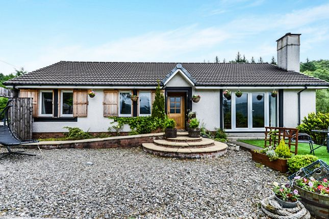Thumbnail Property for sale in Carrick View, Portincaple, Helensburgh