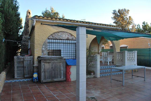 2 bed villa for sale in La Coma, Llíria, Valencia (Province), Valencia, Spain
