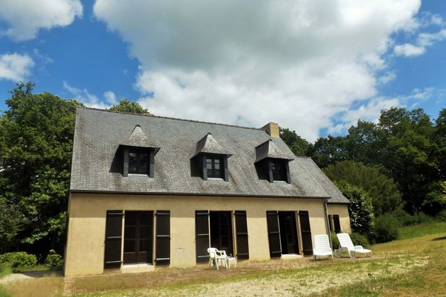 Thumbnail Detached house for sale in 22830 Plouasne, Côtes-D'armor, Brittany, France