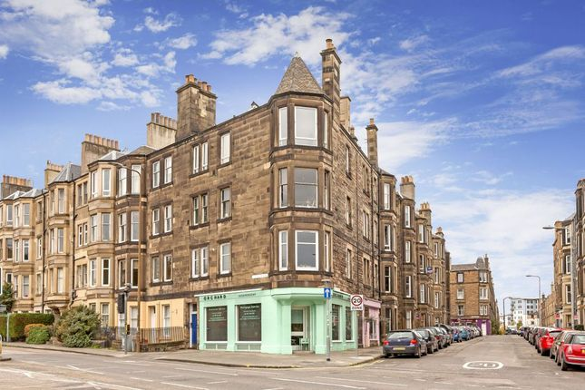 Thumbnail Flat for sale in 11/8 Dalziel Place, Meadowbank