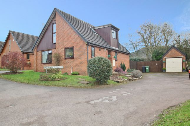 Thumbnail Property for sale in The Roslins, Ross-On-Wye, Herefordshire